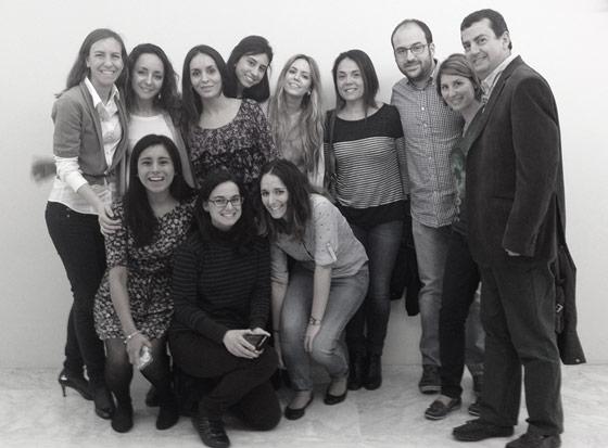 2014-2015-Diploma-Implantes-Clinica-Aparicio